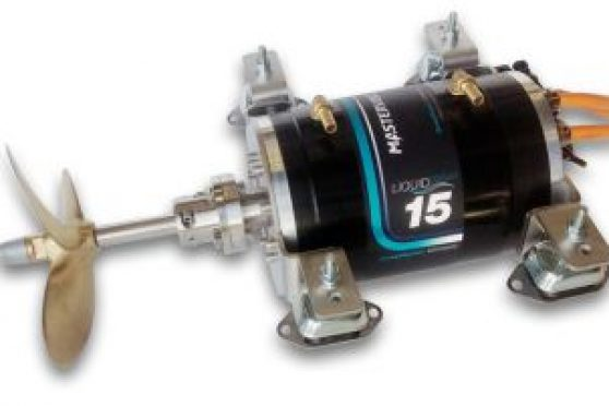 Bellmarine DriveMaster Ultimate - Electric Inboard Boat Motor