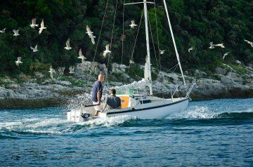 Torqeedo Cruise 2.0 / 4.0