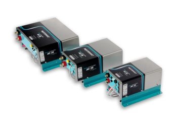 Bellmarine DriveMaster Modular - Controllers
