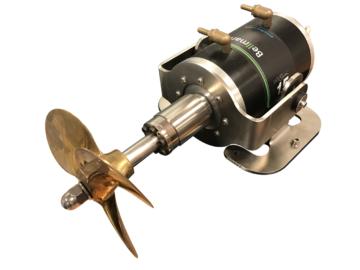 Bellmarine Drive Master Cute Electric Inboard Motor