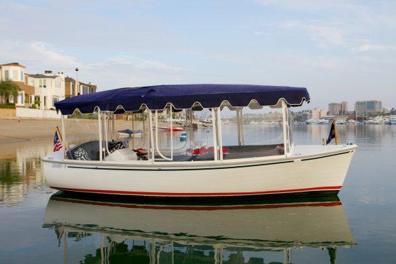 Duffy 18' Snug Harbour