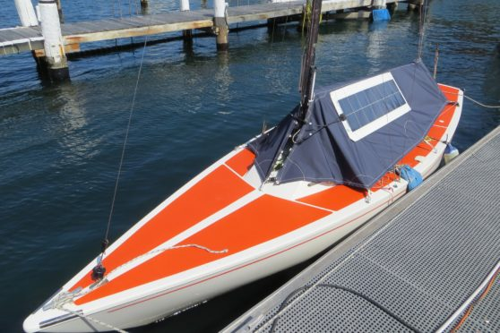 electric inboard boat motor examples
