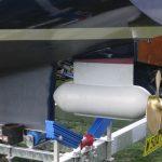 4.2kW Bellmarine PodMaster
