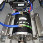 50kW Bellmarine DriveMaster Ultimate