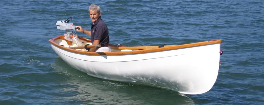 Electric boating testimonials
