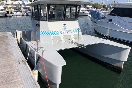 Torqeedo cruise 4.0 twin testimonial