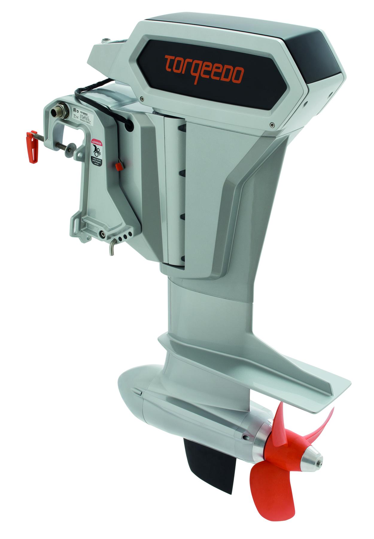 Buy Torqeedo Cruise 10 0 Electric Outboard Motor Eco