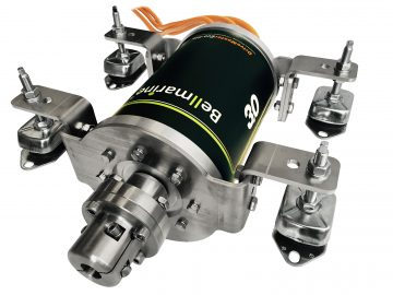 Bellmarine DriveMaster Eco Line
