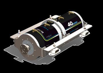Bellmarine DriveMaster Modular - inboard motor