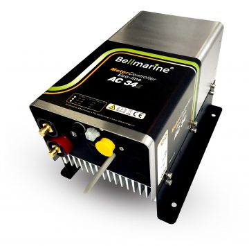 Bellmarine DriveMaster Eco Line - Controller
