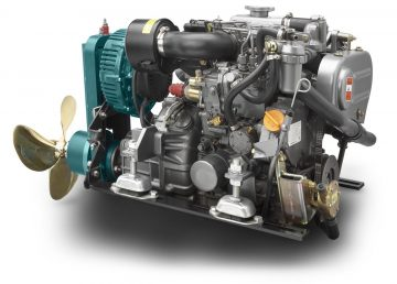 Bellmarine DriveMaster Hybrid Master Compact