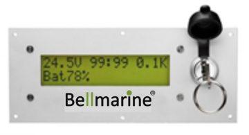 Bellmarine drivemaster classic