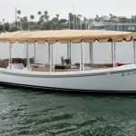 Duffy 22' Bay Island - exterior