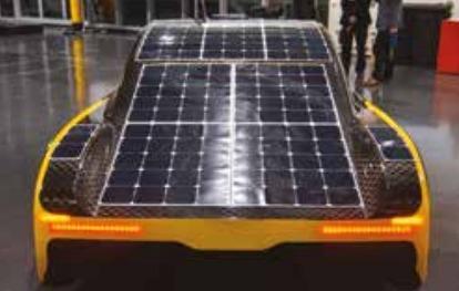 Small Marine Solar Panels Solbian Sp Series Eco Boats