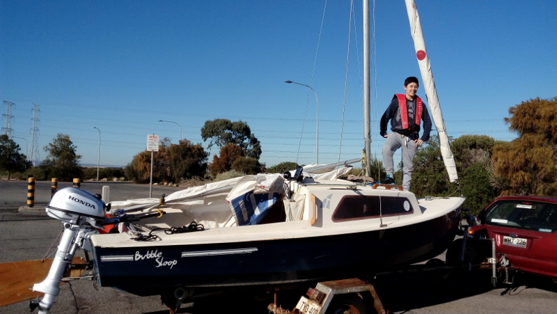 Torqeedo Cruise 2.0 review - owner David