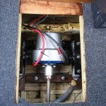 3.6kW Bellmarine DriveMaster Classic