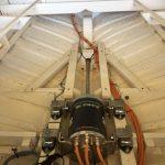 3kW Bellmarine Drivemaster Eco-line inside Classic River Boat