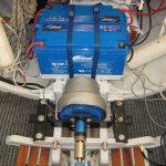 2.5kW Bellmarine DriveMaster Classic
