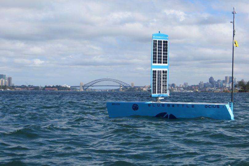 Electric outboard Torqeedo Cruise 2.0 Fixed Pod example
