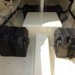 Battery bank: Lead-Acid (AGM) 4.1kW/hr