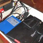 Battery Bank: Lead-Acid 5.7kW/hr