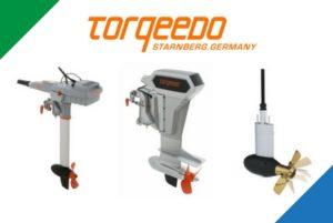 Torqeedo catalogue 2019