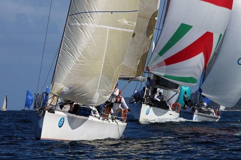 Sail Port Stephens 2018