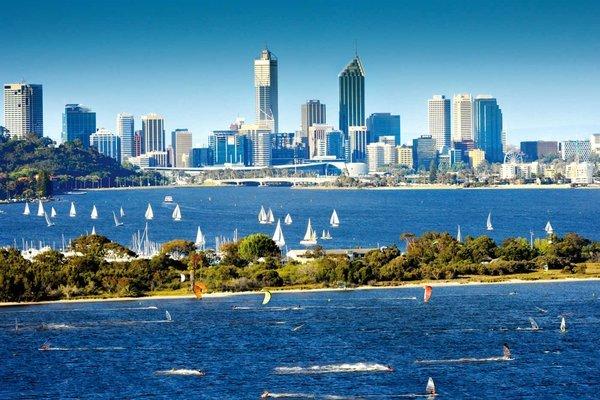 Eco Boats Perth, WA