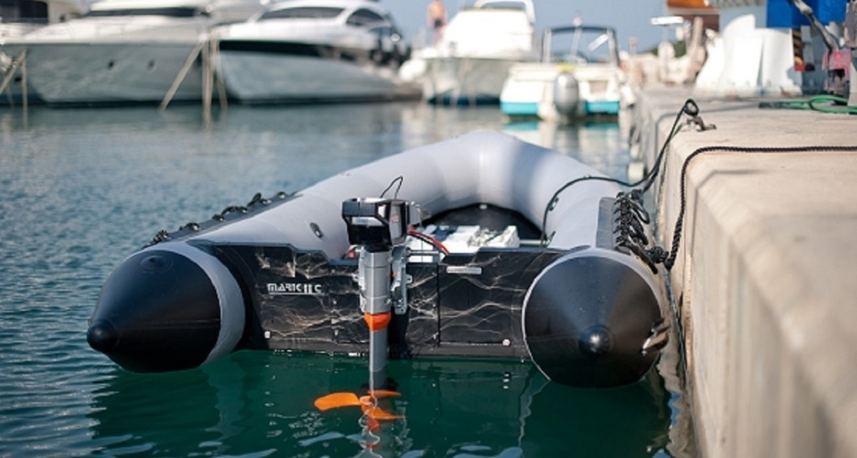 Electric boating and the Environment | Eco Boats Australia |