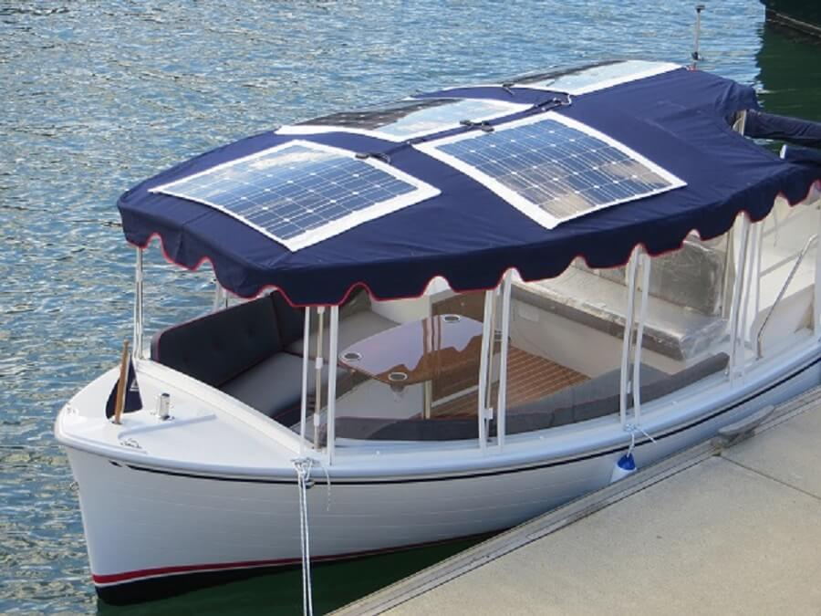 Is electric propulsion suitable for my boat? | Eco Boats